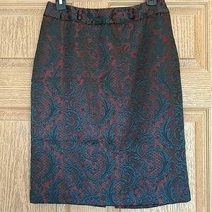 Worthingtin Size 4 Skirt